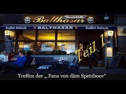 Fan Treffen von dem Spetzboov Teil 1