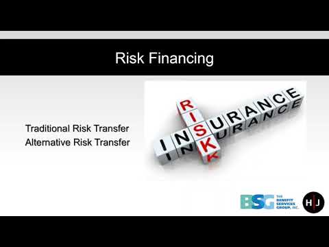 On Demand Webinar: Risk. To Insure, or Not To Insure?