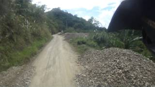 Balamban Cebu through the Mountains PastSpillway FILE1050