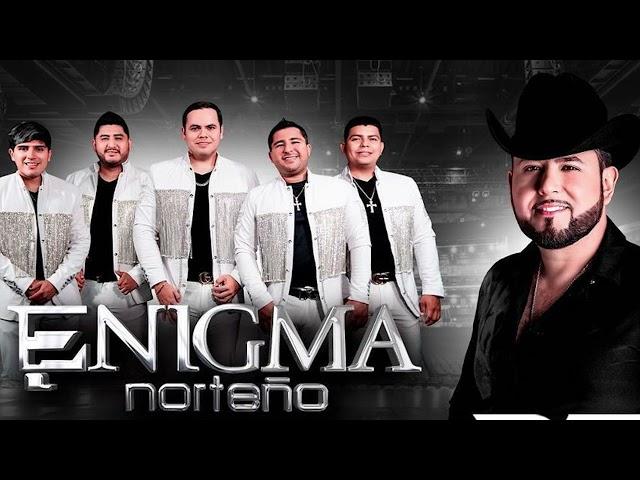 Enigma Norteño lanza producción discográfica con El Yaki - El Aviso Magazine 2021