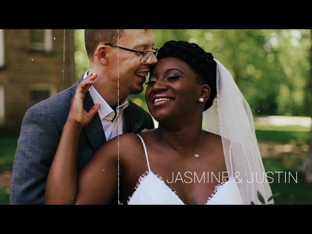 Jasmine & Justin | WEDDING HIGHLIGHT