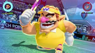 [Best-of Emission] Mario Tennis Aces