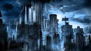 """Lightless City"""