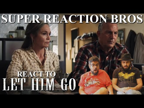 SRB Reacts to Let Him Go | Official Trailer