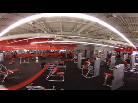 Aberdeen, SD Snap Fitness 360 Tour