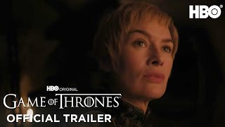 �������� ���� Game of Thrones Season 7: #WinterIsHere Trailer #2 (HBO) ������