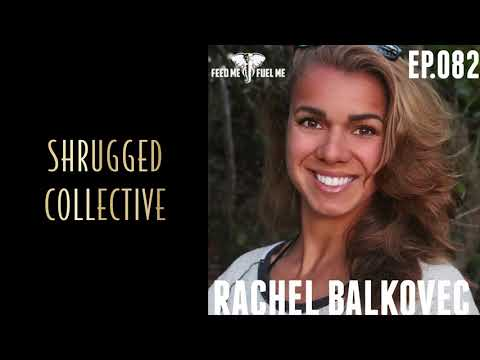 Feed Me Fuel Me - Passion Before Paychecks - Rachel Balkovec - 082