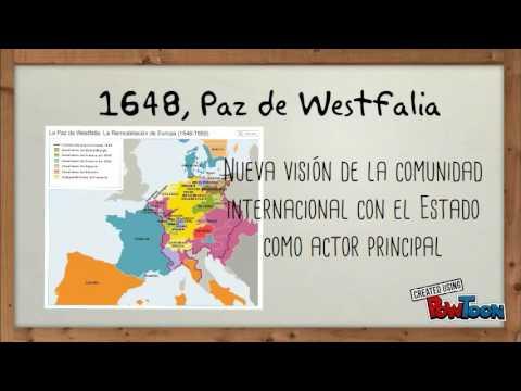 Download Historia del derecho internacional