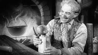 Золотой ключик фильм 1939 (Мультфильм сказка золотой ключик смотреть онлайн)