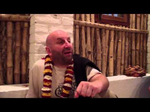 Бхагавад Гита 18.65 - Сатья дас