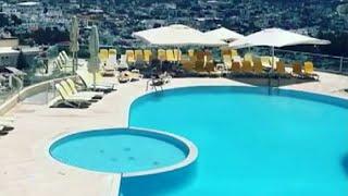 Следственный комитет возбудил уголовное дело после гибели 12-летней россиянки в отеле Турции.