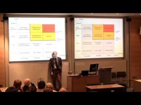 Nick Bostrom - Risks and Opportunities for the Future - The Future of Humanity