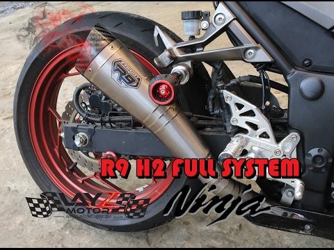Sc Project Ninja 250 Sound Doovi