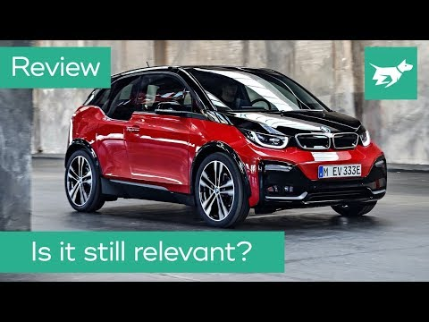 BMW i3s 120Ah 2020 review