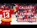 Who Makes The Calgary Flames All-Decade Team?