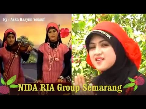 Full Album NIDA RIA Group Vol 1 HD 720p Quality
