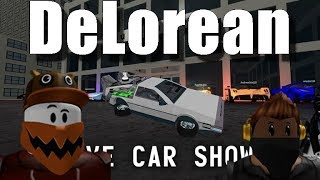 Vehicle Simulator With SuperAdav Roblox English