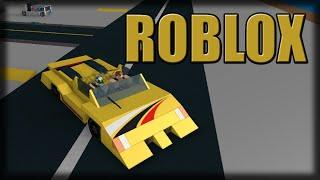 Playing Roblox-GTA of Madness