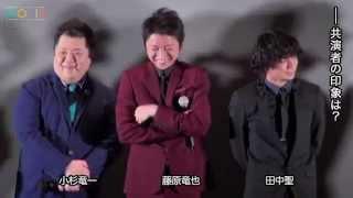 【ゆるコレ】小杉竜一のヒーハーがまさかの感染 http://youtu.be/58i5g0...