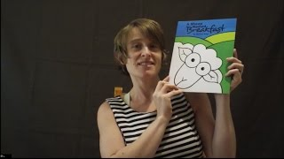 A Sheep Named Breakfast - Read by Saskia Scott