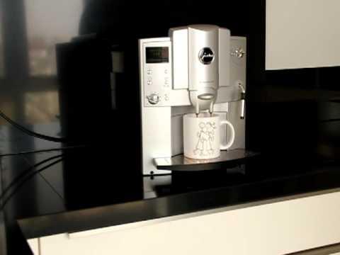 how to fix a jura coffee machine doovi. Black Bedroom Furniture Sets. Home Design Ideas