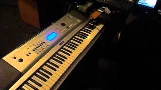 Mcdee & Russo Ndoda Studio session