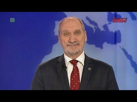 Głos Polski - pos. Antoni Macierewicz