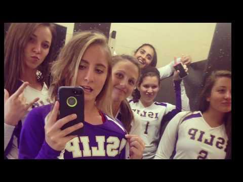 Islip High School Class of 2014 Senior Montage