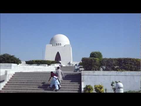 Mazar-e-Quaid, Karachi