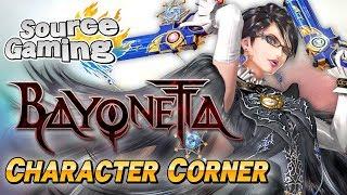 Bayonetta - Character Corner #15