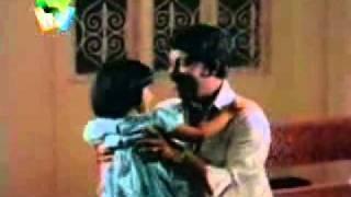 Alliyilam Poovo - Mangalam Nerunnu 1984.flv