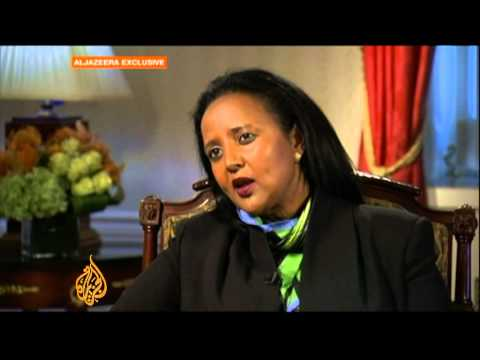 Exclusive interview with Kenya's foreign minister
