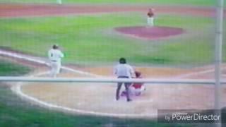 Andrews vs Dumas 1991 Babe Ruth State baseball Tournament