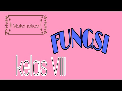 matematika-kelas-8-||fungsi