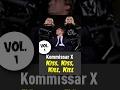 Kommissar X - Kiss, Kiss, Kill, Kill (Vol. 1)