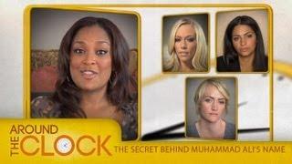 The Secret Behind Muhammad Ali's Name I Around the Clock I Everyday Health thumbnail