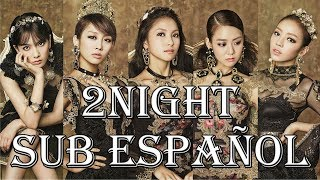 KARA - 2night [Sub Espa?ol + Hangul + Romanizaci?n] MP3