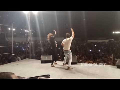 Dance othlali  se roti bor ke DJ remix Pawn Singh & Nisha  Dubey