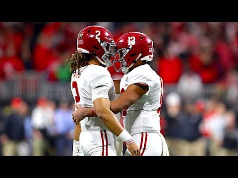SEC Network's Greg McElroy: Jalen Hurts Could End Up at Texas | The Dan Patrick Show | 9/9/17
