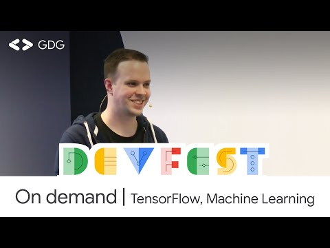 Intelligent conversational interfaces (DevFest 2019)