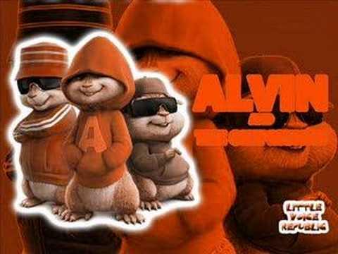 aking mundo (chipmunks version)