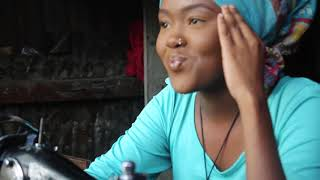 SAI KENYA - PAMBANA MUSIC VIDEO BTS ...BEHIND THE SCENES