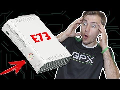 ЗАПУСКАЕМ XBOX 360 С 3 КОЛЬЦАМИ СМЕРТИ СПУСТЯ 8 ЛЕТ | ОЖИВИЛИ XBOX | РЕШЕНИЕ ОШИБКИ Е73