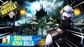 "🔴 LIVE FORTNITE LV.63 NEW VAMPIRE SKIN ""SANCTUM!""! LATEST WEEK 4 CHALLENGES! GAME WITH DONATORS"