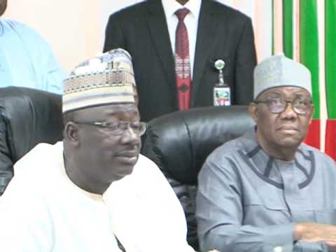APC Inaugurates Ondo Guber Election Primaries Committee