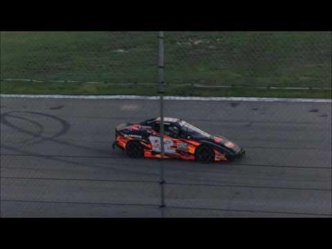 Bandelero Heat - 8.20.16 - Jefferson Speedway