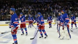 Hockeynomics: How Rangers Loss Hurt NYC and the League