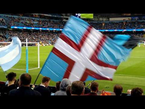 Joe Hart Last 4 minutes - City v Steaua Bucharest