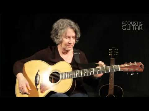 Blues Tools Rigs from Acoustic Guitar - Mary Flower