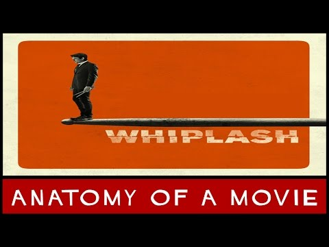 Whiplash (JK Simmons) | Anatomy of a Movie